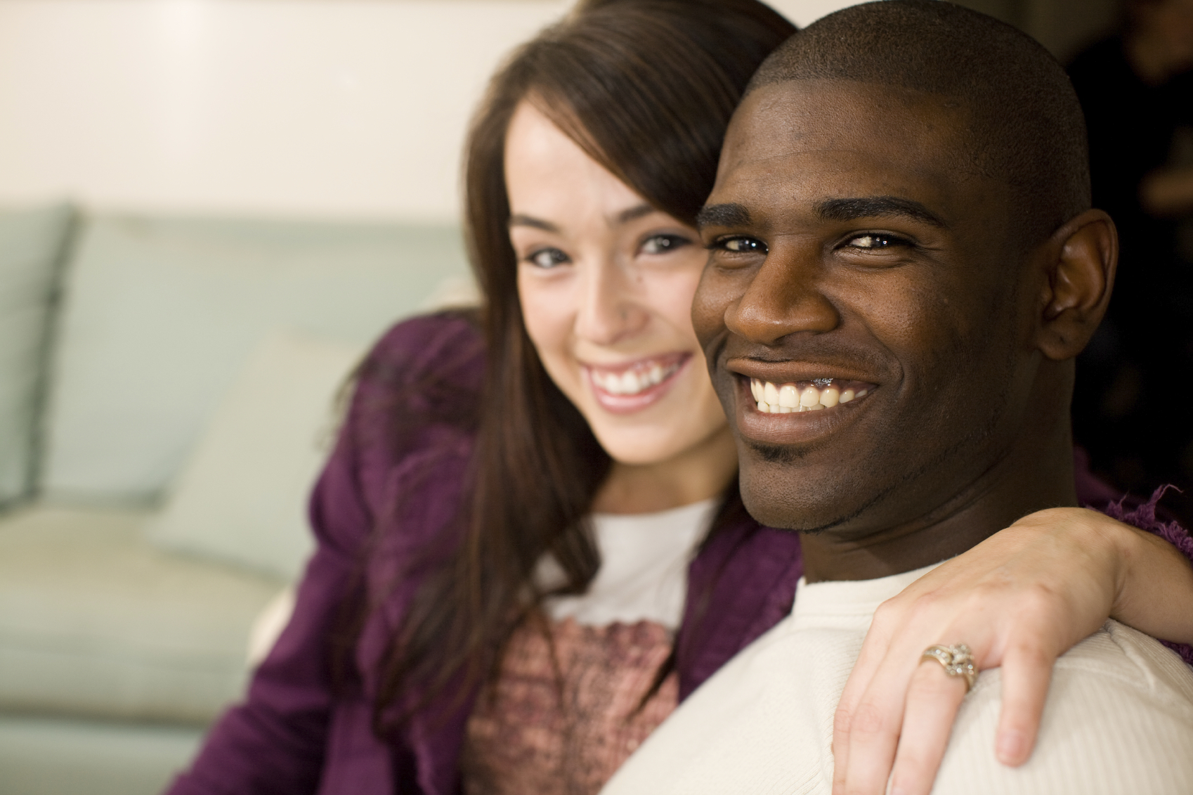 racial relations dating interratially An ethnography on interracial relationships by unc chapel hill students.
